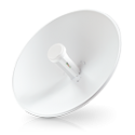 UBIQUITI PBE-M5-400 PowerBeam M5 400mm, outdoor, 5GHz MIMO, 2x 25dBi, Gigabit LAN, AirMAX