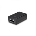 UBIQUITI POE-24-24W-G POE-24, Gigabit PoE adapter 24V/1A (24W), w/power cable (EU)