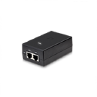 UBIQUITI POE-24-30WPOE-24, PoE adapter 24V/1,25A (30W), w/power cable (EU)