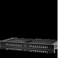 UBIQUITI TS-16 Tough Switch-Carrier Poe 16 Port Gigabit POE Switch 24 / 48V
