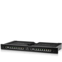 UBIQUITI TS-16 Tough Switch-Carrier Poe 16 Port Gigabit POE Switch 24 / 48V