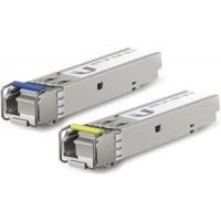 UBIQUITI UF-SM-1G-S-20 U Fiber, Single-Mode Module, 1G, BiDi, 20-Pack
