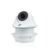 UBIQUITI UVC-DOME UniFi Video Camera, Dome, IR
